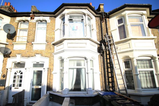 Thumbnail Terraced house for sale in Plumstead High Street, London, Greater London
