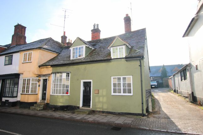 Thumbnail Office for sale in Stortford Road, Dunmow