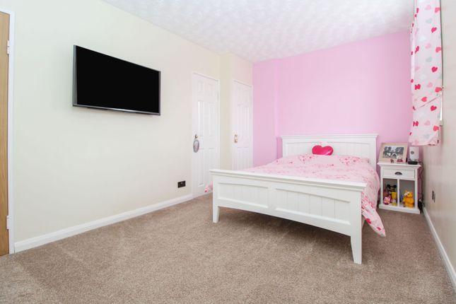 Bedroom One of Lintmill Terrace, Aberdeen AB16