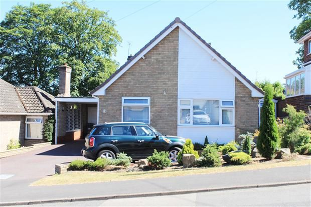 Thumbnail Detached house for sale in Villiers Road, Kenilworth