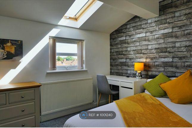 Nature Room of New Road, Trowbridge BA14