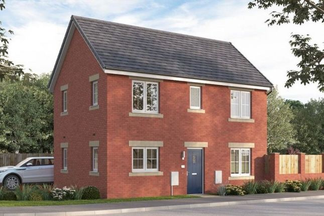Thumbnail Detached house for sale in Browney Lane, Browney, Durham