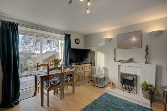 Thumbnail Semi-detached house for sale in Hawthorn Cottage, Tradespark Road, Nairn