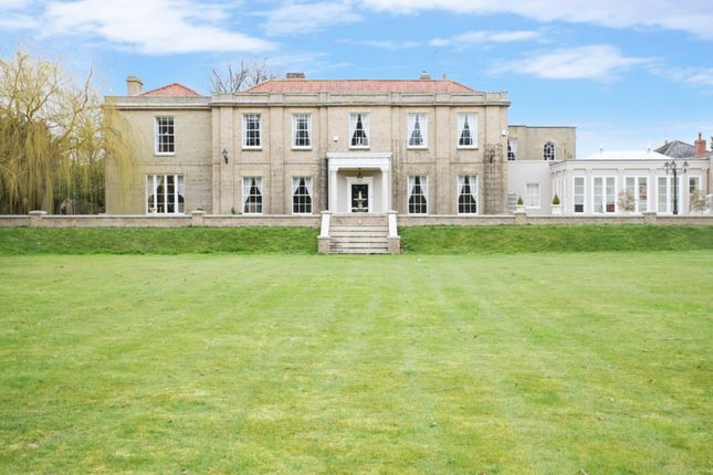 Thumbnail Detached house for sale in Holt Road, Langham, Holt