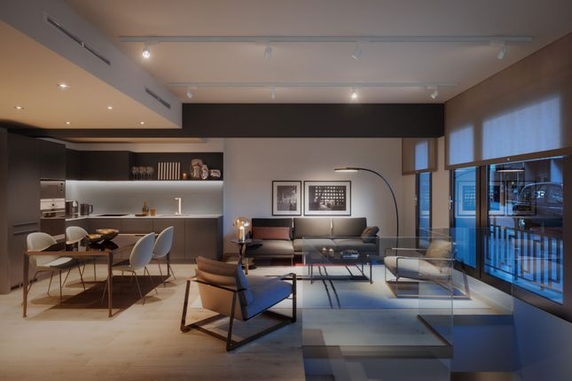 Thumbnail Duplex for sale in 33 Greycoat Street, Westminster