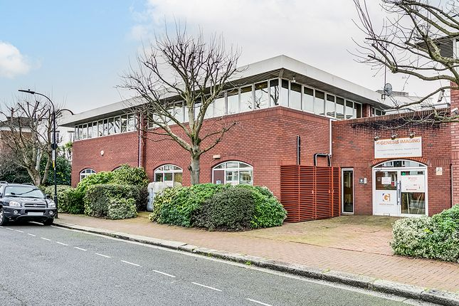 Thumbnail Office for sale in Unit 1, Hurlingham Business Park, Sulivan Road, Fulham