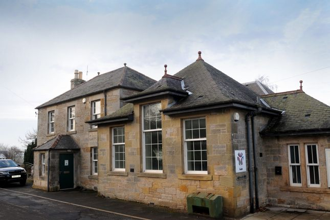 Thumbnail Office to let in Old School, Old Moffat Road, Lamancha, Scottish Borders