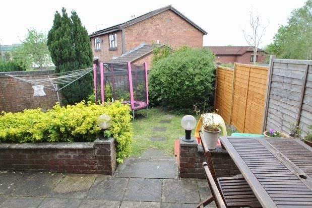 Bed Houses For Sale Stoke Gifford