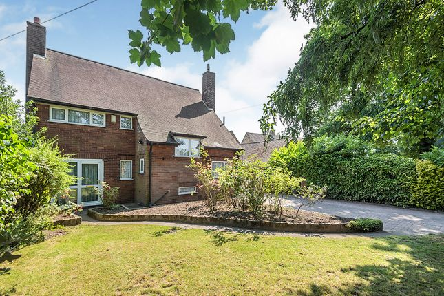 Detached house for sale in Holmsley Lane, Woodlesford, Leeds, West Yorkshire