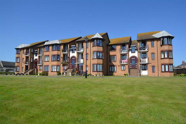 Thumbnail Flat for sale in Alexandra Court, Bridlington, East Yorkshire