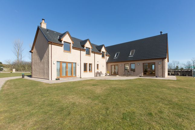 Country house for sale in Hillside, Montrose