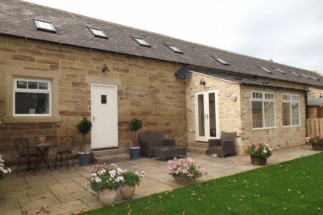 Thumbnail Barn conversion to rent in Dovecote, Cresswell Home Farm, Cresswell, Morpeth