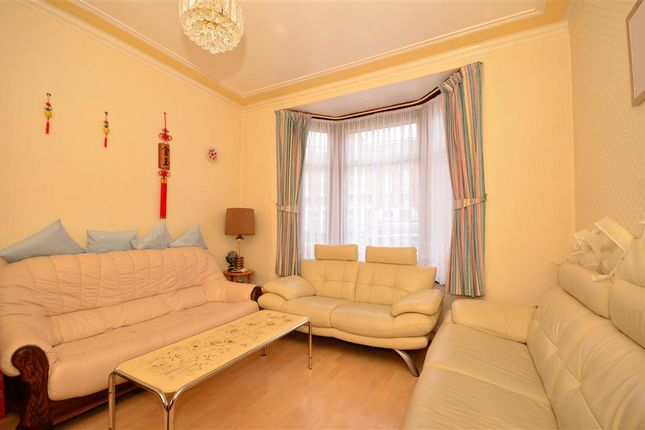 Thumbnail Terraced house for sale in Caledon Road, East Ham, London