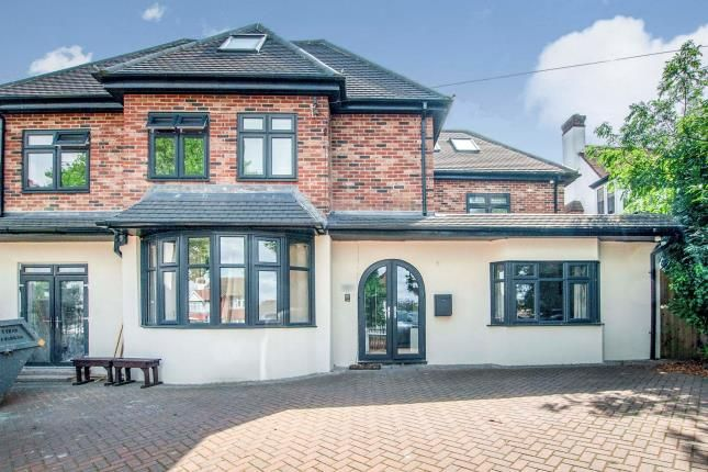 Thumbnail Detached house for sale in Addiscombe Road, Croydon, ., Surrey