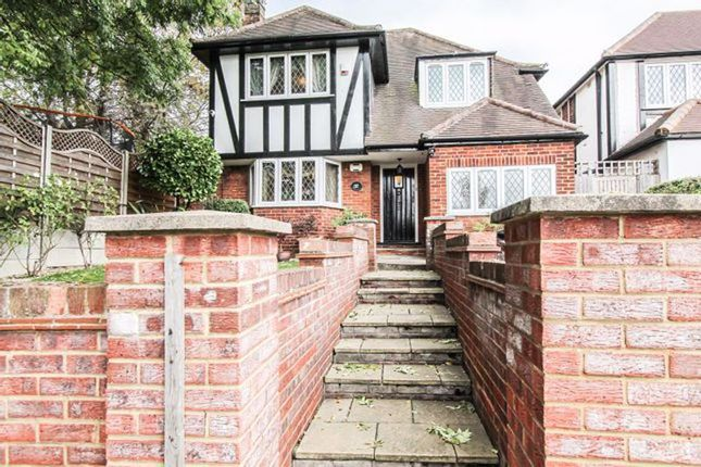 Thumbnail Detached house for sale in 4 Bed Detached, Wembley Park, Middlesex