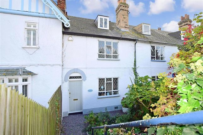Thumbnail Terraced house for sale in Harbour Street, Whitstable, Kent