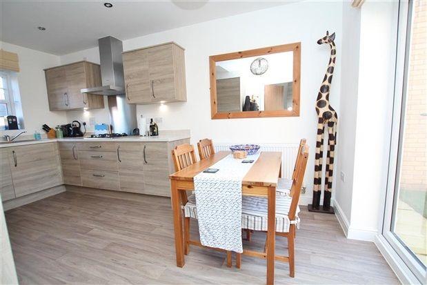 Dining Area of Barley Close, Cottam, Preston PR4