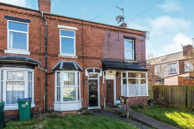 Thumbnail Terraced house for sale in Gladys Terrace, Smethwick, Birmingham, West Midlands