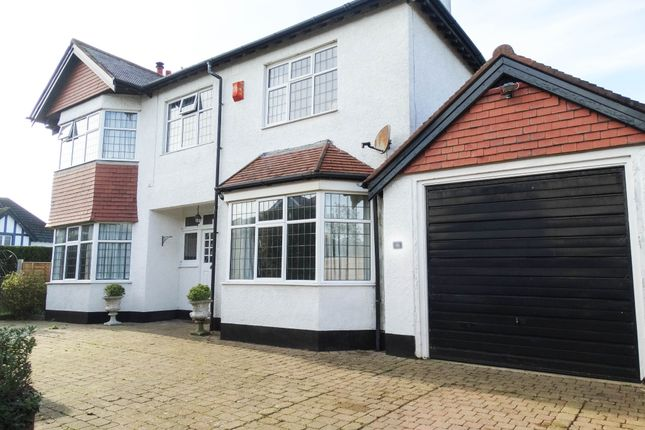 Detached house for sale in Devonshire Road, Bognor Regis