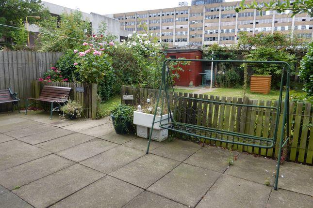 Southacre Avenue Birmingham B5 4 Bedroom End Terrace