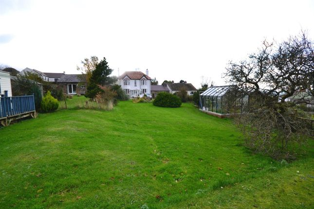 Thumbnail Land for sale in Moylegrove, Cardigan