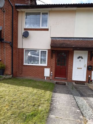 Thumbnail Property to rent in Christchurch Drive, Daventry