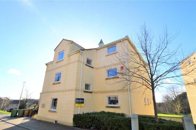Thumbnail Flat for sale in Aberdeen Avenue, Plymouth, Devon