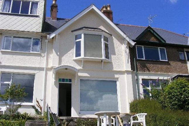 Thumbnail Property to rent in Golant, Fowey