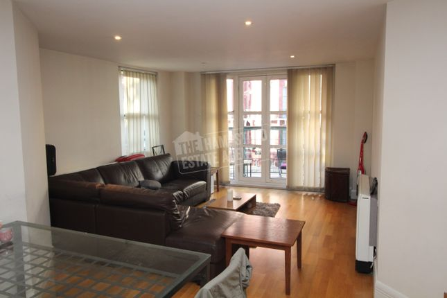 2 bed flat to rent in Old Marylebone Road, l