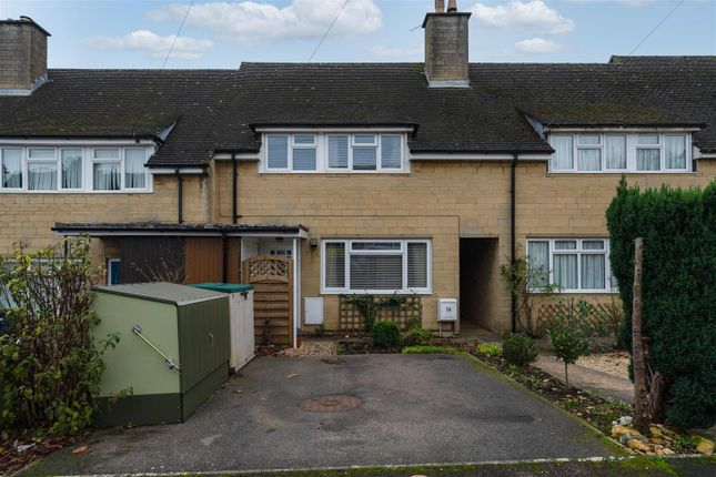 3 bed terraced house for sale in Bartletts Park, Stow On The Wold, Gloucestershire GL54