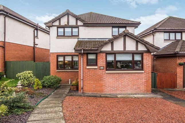 Thumbnail Detached house for sale in Victoria Road, Newtongrange