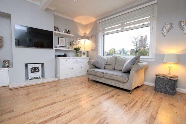 Living Room of Dean Road, Bo'ness EH51