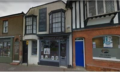 Thumbnail Retail premises to let in 19 New Street, Ashford, Kent