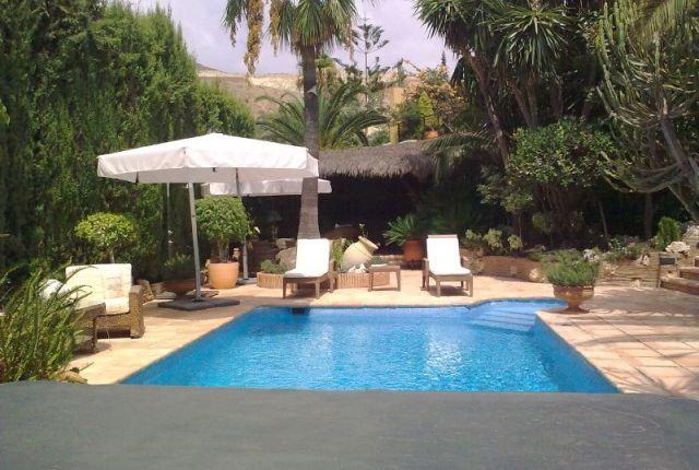 Casa-49 of Spain, Málaga, Málaga, El Limonar