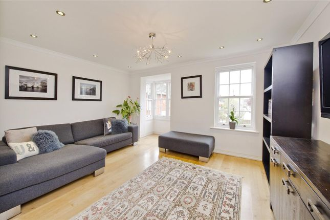 Thumbnail Semi-detached house for sale in Temple Road, Richmond