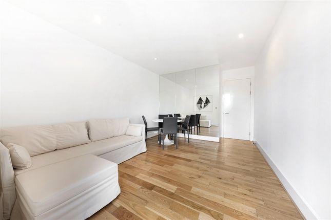 Reception Room of Pimlico Place, 28 Guildhouse Street, Pimlico, London SW1V
