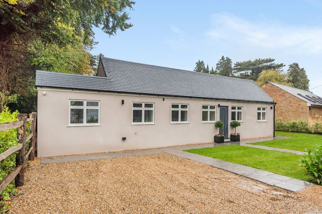 3 bed detached bungalow for sale in Ashmore Lane, Keston BR2