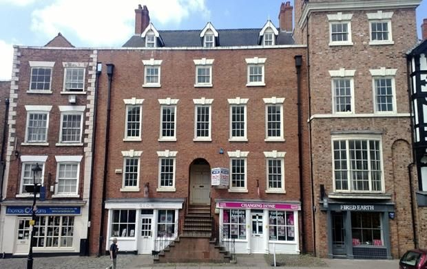 Thumbnail Office to let in Heritage Court, Lower Bridge Street, Chester