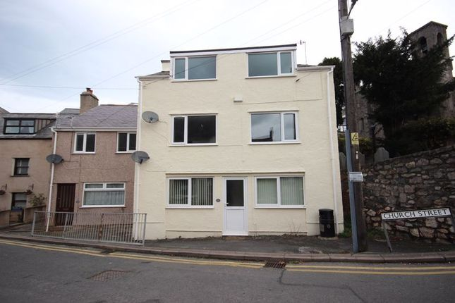Thumbnail Flat for sale in Church Street, Glan Conwy, Colwyn Bay