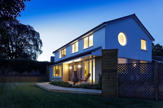 Thumbnail Detached house for sale in Chapel Street, Yaxley, Peterborough, Cambridgeshire