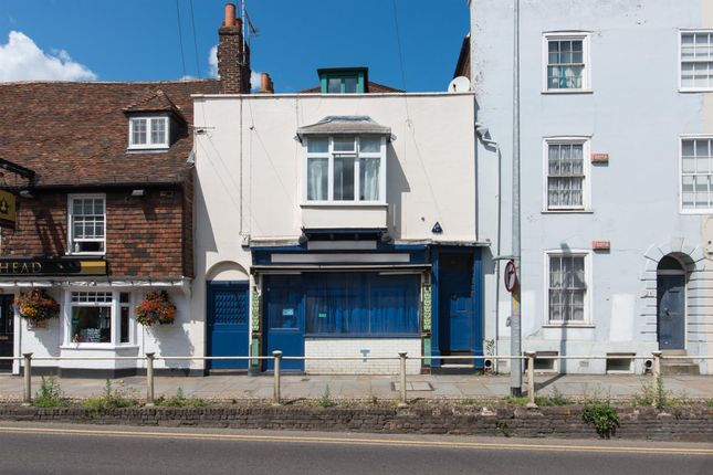 Thumbnail Restaurant/cafe for sale in Wincheap, Canterbury