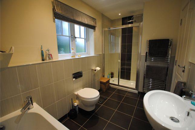 Family Bathroom of Castleton Gardens, Castleton, Cardiff CF3