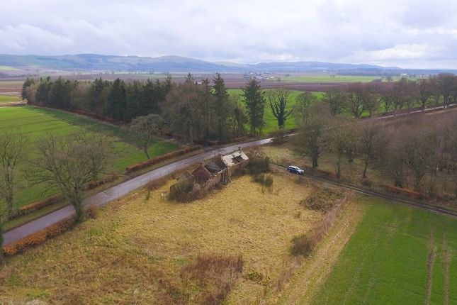 Thumbnail Land for sale in Airlie, Kirriemuir