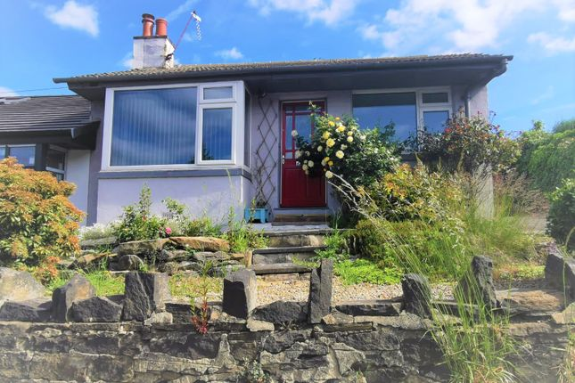 2 bed bungalow to rent in Park Lane, Keighley BD21