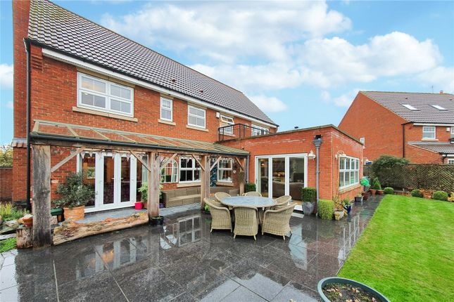 Picture No. 86 of The Pines, Kingswood, Hull, East Yorkshire HU7