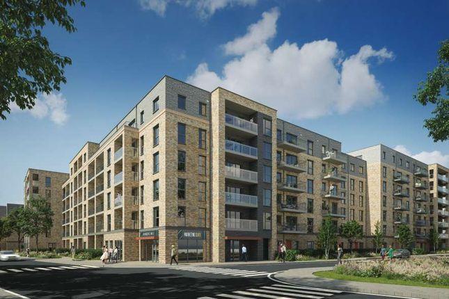 "Thumbnail Flat for sale in ""Plot 84 †"" at Kingston Road, New Malden"
