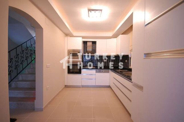 Spacious Detached Belek Golf Villa - Fully Fitted Kitchen