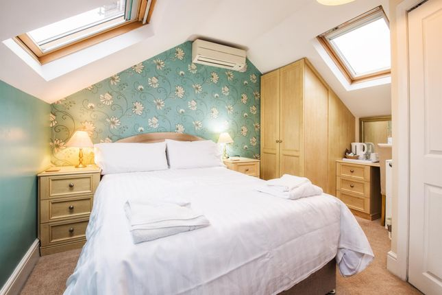Thumbnail Hotel/guest house for sale in Hotels YO30, North Yorkshire