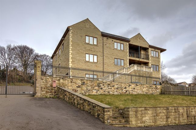 Thumbnail Detached house for sale in Loxley Road, Loxley, Sheffield
