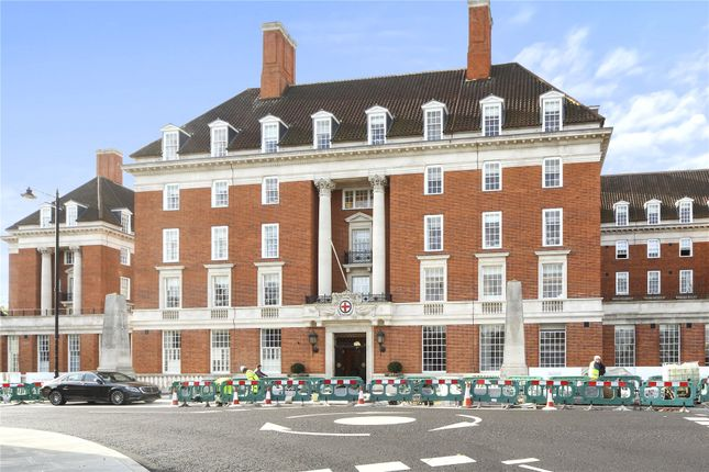 Thumbnail Flat for sale in Star & Garter, Start & Garter Building, Richmond Hill, Richmond